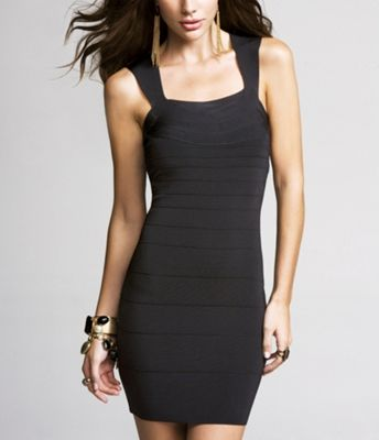 One Shoulder Little Black Dress Beyond The Little Black Dress
